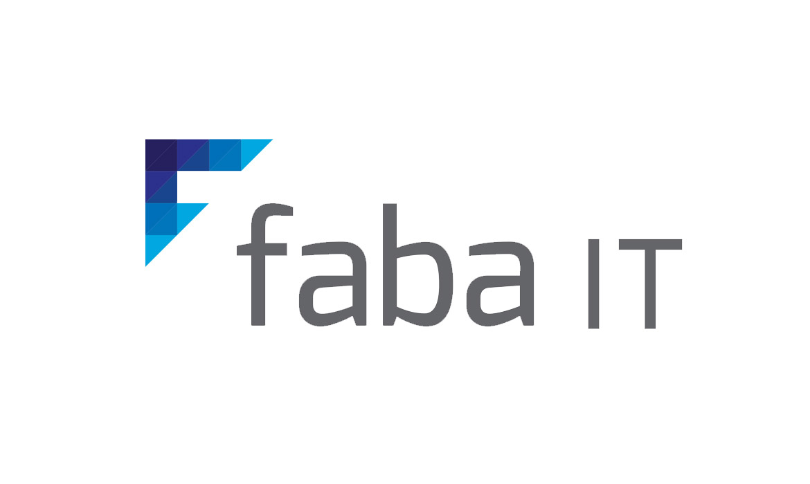 Faba IT AG, diagonal, marketingagentur.ch