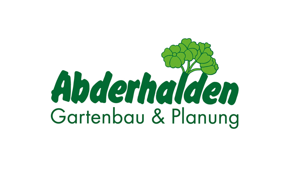 Abderhalden Gartenbau marketingagentur.ch