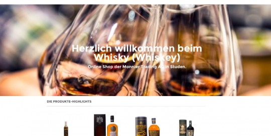 Whiskytime - Diagonal marketingagengtur.ch