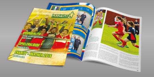 Mundialito, PromoSport GmbH, diagonal, marketingagentur.ch