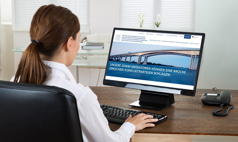 SKWM Sektion Zürich – Broschüre