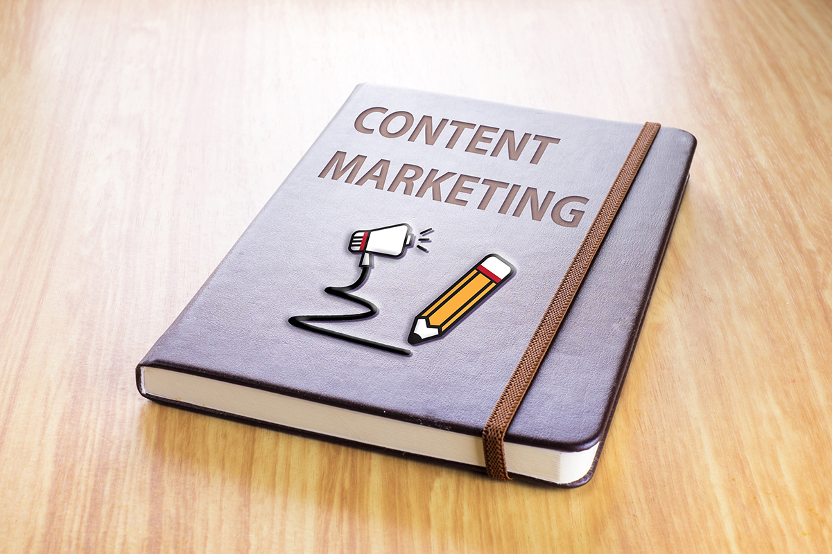 Content-Marketing diagonal marketingagentur.ch