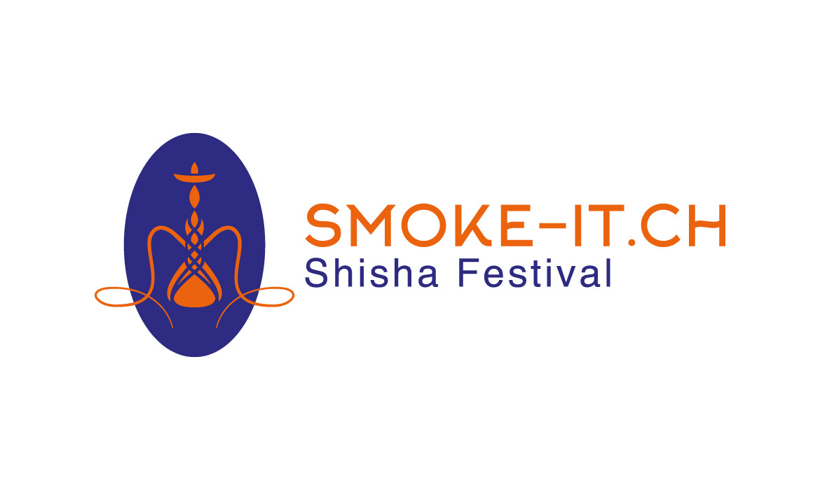 Shisha-Festival Smoke-it.ch, diagonal, marketingagentur.ch